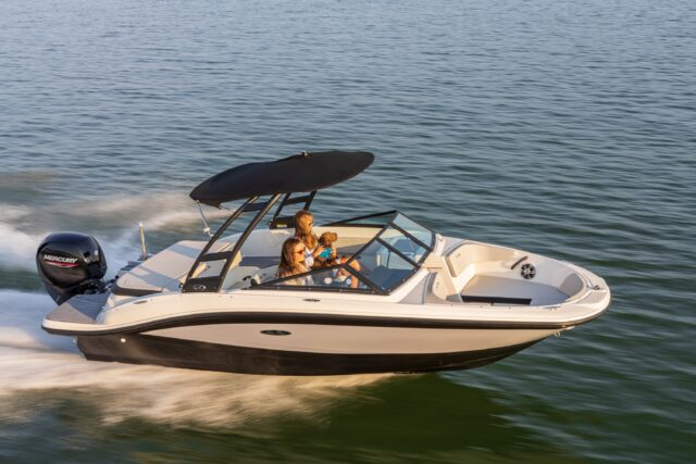 190 SPXE Outboard