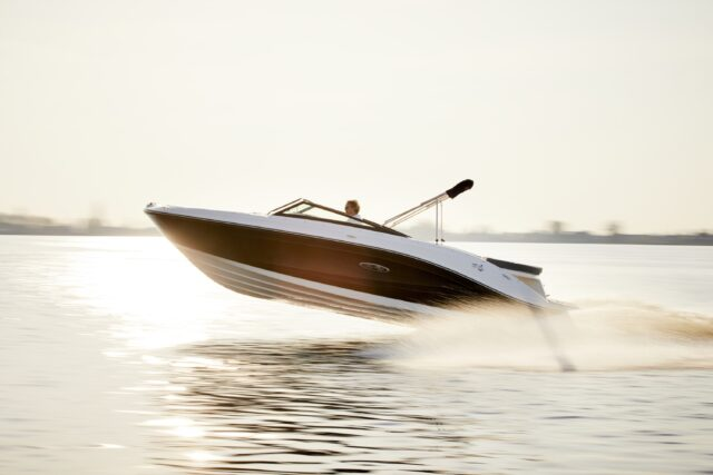 230 SPX Outboard