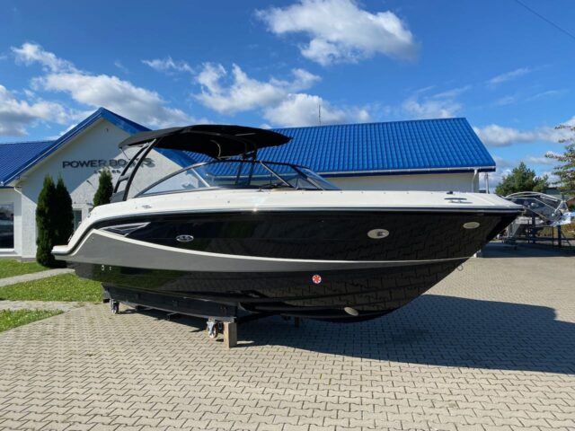SEA RAY 250 SLX - MODEL 2022 - CENA SPECJALNA!
