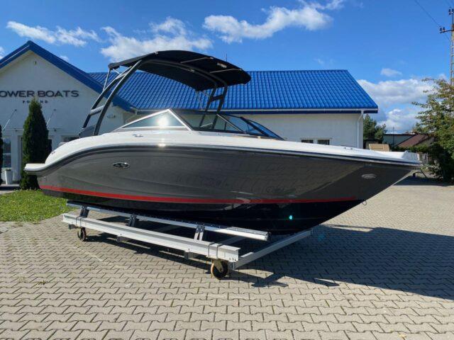 SEA RAY 190 SPXE - MODEL 2022 - DOSTĘPNA W SALONIE - CENA SPECJALNA!